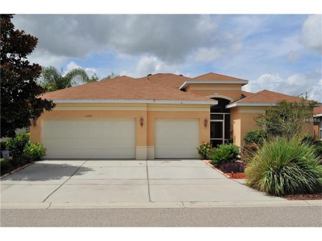 11311 Laurel Brook Court, Riverview, FL 33569 (MLS #T2893404) :: The Duncan Duo & Associates