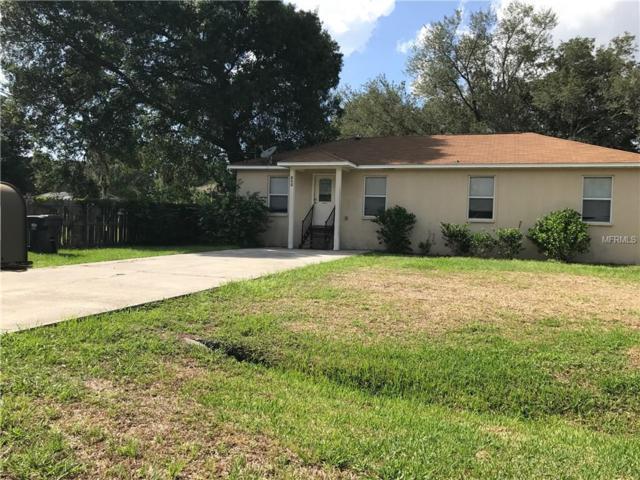 808 1ST Avenue NE, Ruskin, FL 33570 (MLS #T2893448) :: Team Bohannon Keller Williams, Tampa Properties