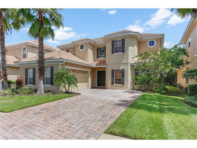 18014 Lanai Isle Drive, Tampa, FL 33647 (MLS #T2893456) :: Team Bohannon Keller Williams, Tampa Properties