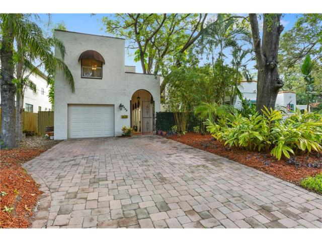 3403 W Granada Street, Tampa, FL 33629 (MLS #T2893531) :: The Duncan Duo & Associates