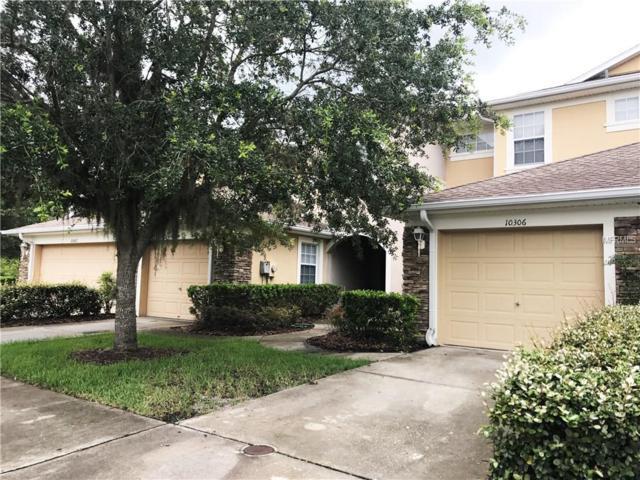 10306 Stone Moss Avenue, Tampa, FL 33647 (MLS #T2893658) :: Team Bohannon Keller Williams, Tampa Properties