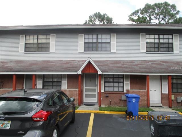 12754 N 57TH Street Na, Tampa, FL 33617 (MLS #T2893718) :: The Duncan Duo Team