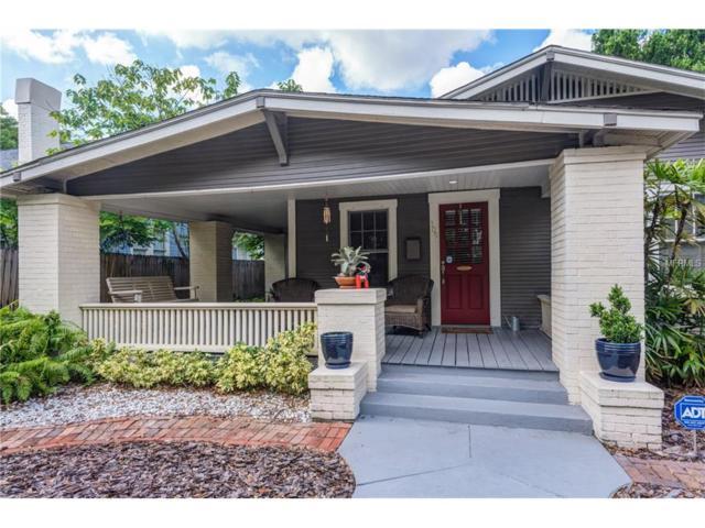 309 E Hanna Avenue, Tampa, FL 33604 (MLS #T2893763) :: The Duncan Duo & Associates