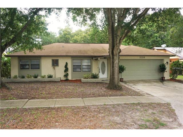 2120 Little Brook Lane, Clearwater, FL 33763 (MLS #T2893888) :: KELLER WILLIAMS CLASSIC VI