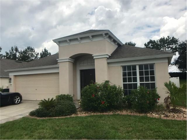 30327 Randall Manor Street, Zephyrhills, FL 33544 (MLS #T2894231) :: Team Bohannon Keller Williams, Tampa Properties