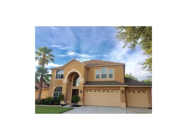 22601 Laureldale Drive, Lutz, FL 33549 (MLS #T2894372) :: The Duncan Duo & Associates