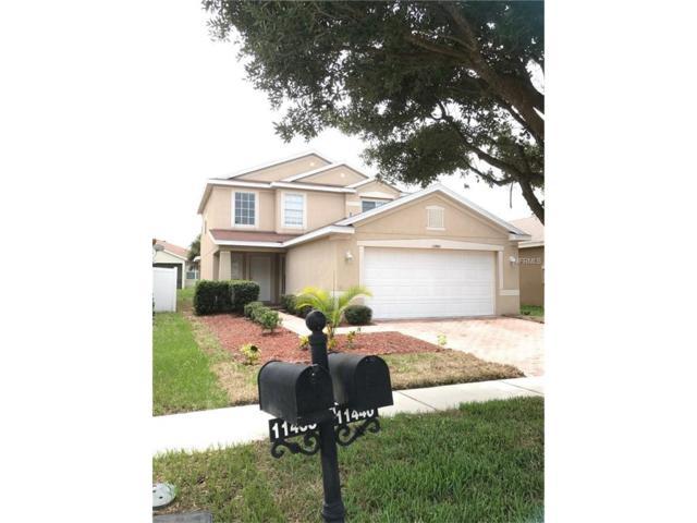 11440 Bay Gardens Loop, Riverview, FL 33569 (MLS #T2894483) :: RealTeam Realty