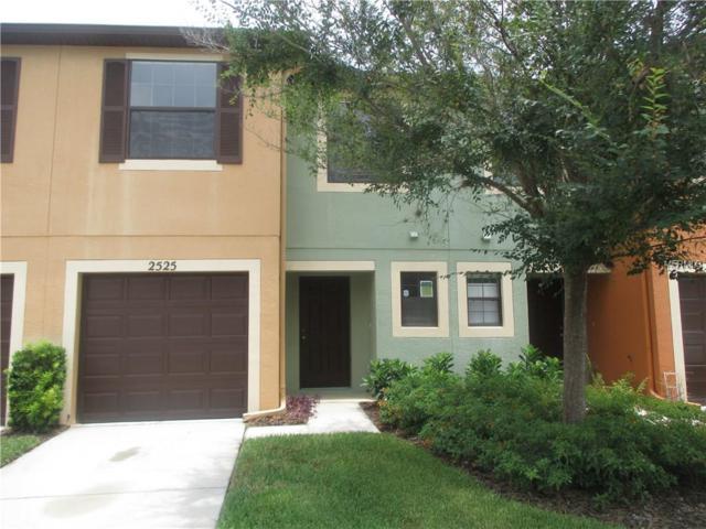 2525 Edgewater Falls Drive, Brandon, FL 33511 (MLS #T2894515) :: KELLER WILLIAMS CLASSIC VI