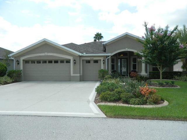 10368 Belmullet Drive, San Antonio, FL 33576 (MLS #T2894525) :: Delgado Home Team at Keller Williams
