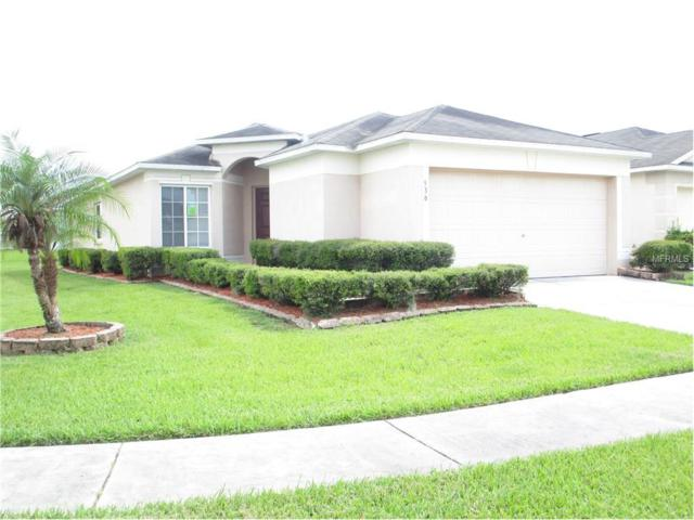 536 Scarlet Maple Court, Plant City, FL 33563 (MLS #T2894534) :: Alicia Spears Realty
