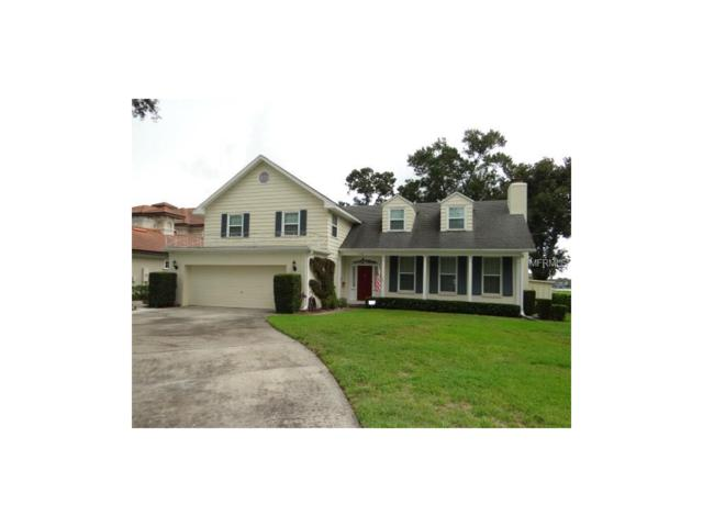 11407 Carrollwood Drive, Tampa, FL 33618 (MLS #T2894606) :: The Duncan Duo & Associates