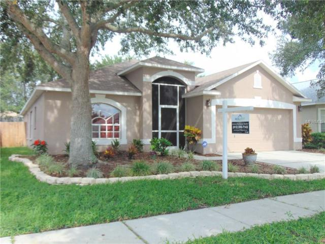 9339 Hidden Water Circle, Riverview, FL 33578 (MLS #T2894716) :: KELLER WILLIAMS CLASSIC VI