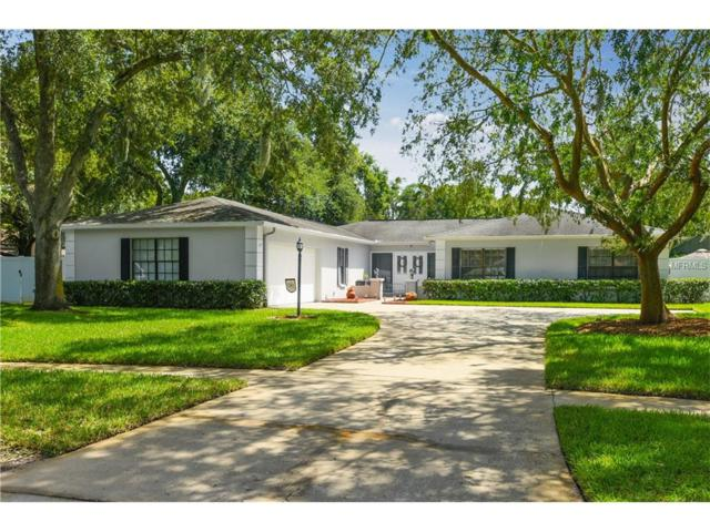 4306 Golf Crest Court, Tampa, FL 33618 (MLS #T2894721) :: Team Bohannon Keller Williams, Tampa Properties