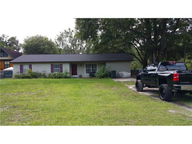 14352 Middlefield Lane, Odessa, FL 33556 (MLS #T2894747) :: Team Bohannon Keller Williams, Tampa Properties