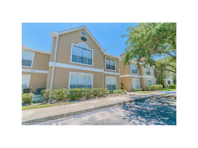 9481 Highland Oak Drive #410, Tampa, FL 33647 (MLS #T2894814) :: Team Bohannon Keller Williams, Tampa Properties