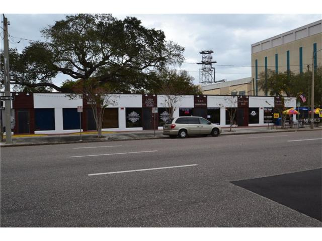 185 Dr Martin Luther King Jr Street N, St Petersburg, FL 33701 (MLS #T2894832) :: Gate Arty & the Group - Keller Williams Realty