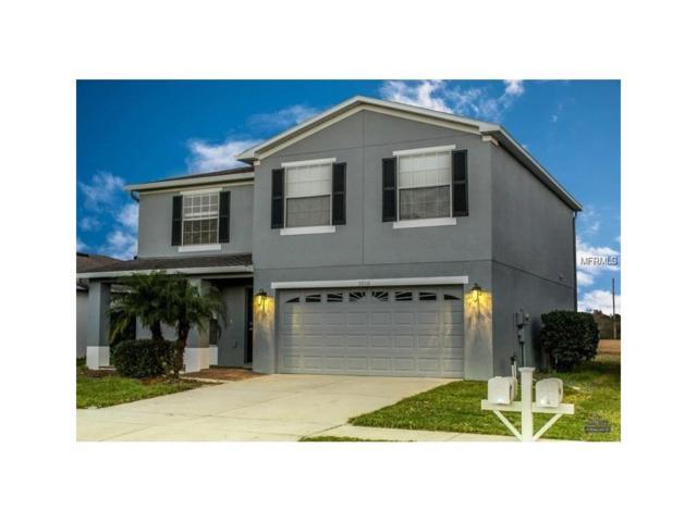 5050 Ballard Crest Lane, Wesley Chapel, FL 33543 (MLS #T2894883) :: Arruda Family Real Estate Team