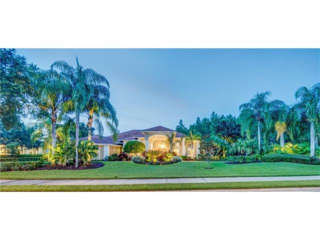 4610 Cheval Boulevard, Lutz, FL 33558 (MLS #T2894905) :: Delgado Home Team at Keller Williams