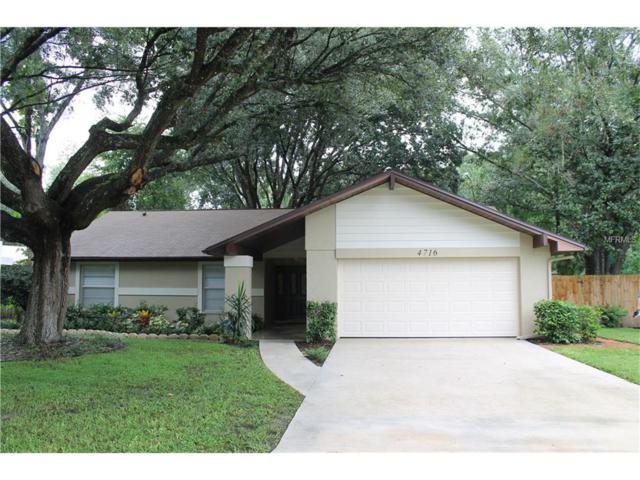 4716 Parkway Boulevard, Land O Lakes, FL 34639 (MLS #T2894955) :: Cartwright Realty