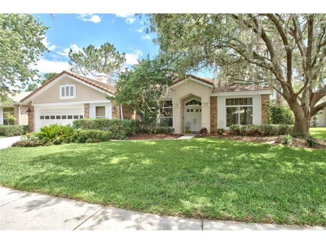 17917 Holly Brook Drive, Tampa, FL 33647 (MLS #T2894973) :: Team Bohannon Keller Williams, Tampa Properties