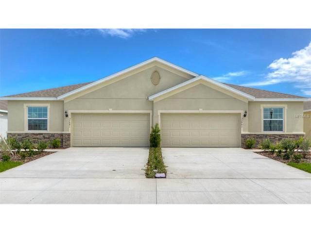 7703 Timberview Loop, Wesley Chapel, FL 33545 (MLS #T2894986) :: Team Bohannon Keller Williams, Tampa Properties