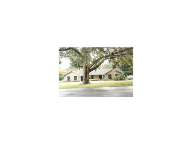 907 N Taylor Road, Brandon, FL 33510 (MLS #T2895064) :: Delgado Home Team at Keller Williams