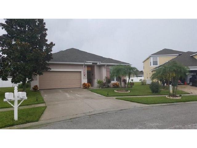7747 Stoney Hill Drive, Wesley Chapel, FL 33545 (MLS #T2895067) :: Cartwright Realty