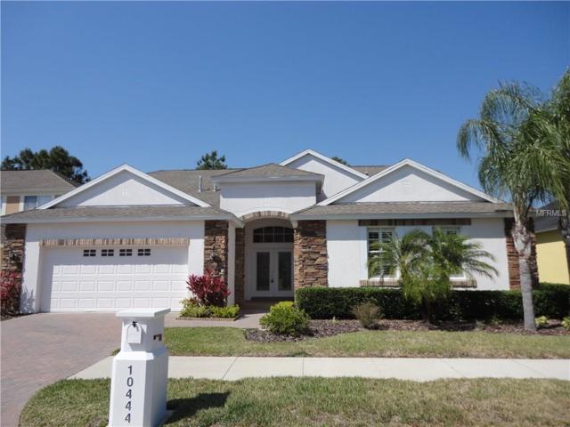 10444 Canary Isle Drive, Tampa, FL 33647 (MLS #T2895075) :: Team Bohannon Keller Williams, Tampa Properties