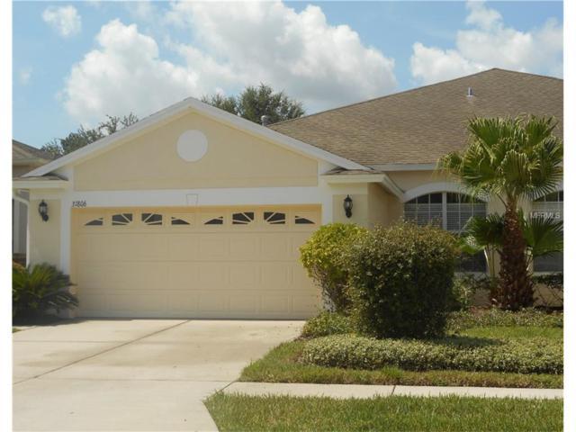 31806 Blythewood Way, Wesley Chapel, FL 33543 (MLS #T2895079) :: Cartwright Realty