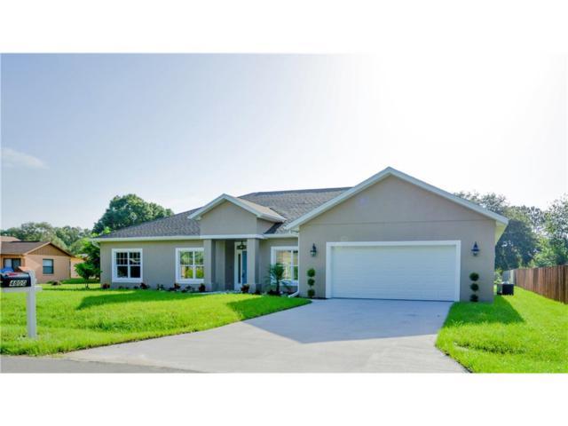 4800 Victoria Road, Land O Lakes, FL 34639 (MLS #T2895125) :: Delgado Home Team at Keller Williams