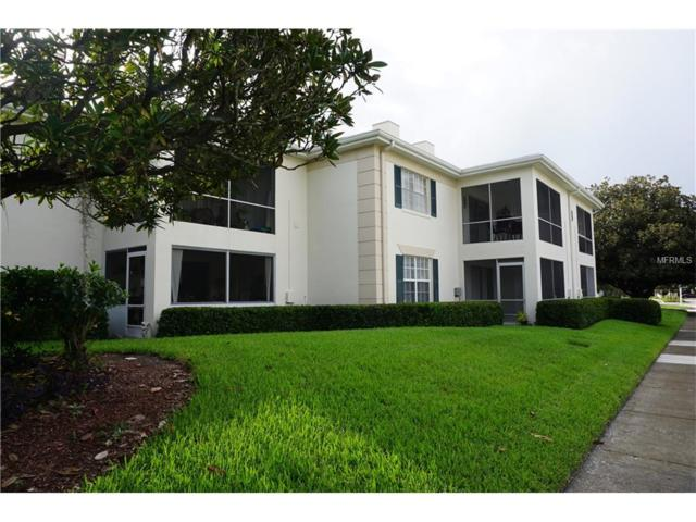 10312 Carrollwood Court #37, Tampa, FL 33618 (MLS #T2895127) :: Team Bohannon Keller Williams, Tampa Properties