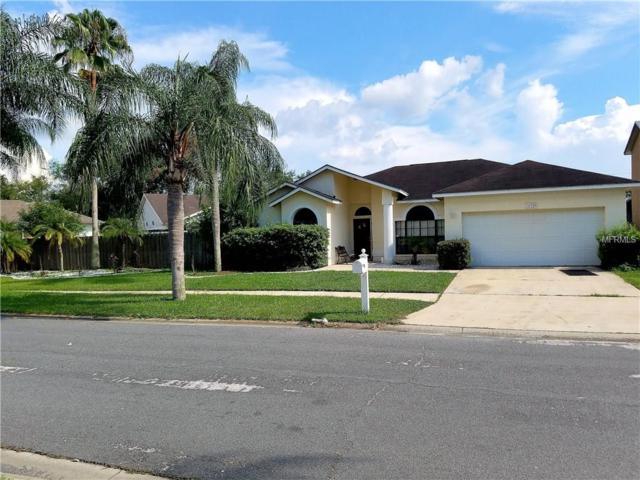 11329 Clayridge Drive, Tampa, FL 33635 (MLS #T2895197) :: Cartwright Realty