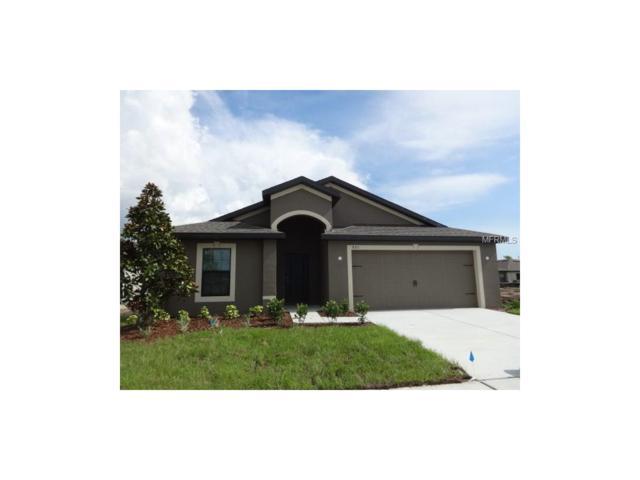 935 Wynnmere Walk Avenue, Ruskin, FL 33570 (MLS #T2895214) :: Team Bohannon Keller Williams, Tampa Properties