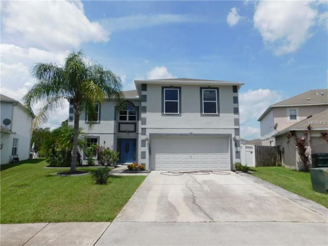5321 Tummel Court, Wesley Chapel, FL 33545 (MLS #T2895244) :: Cartwright Realty