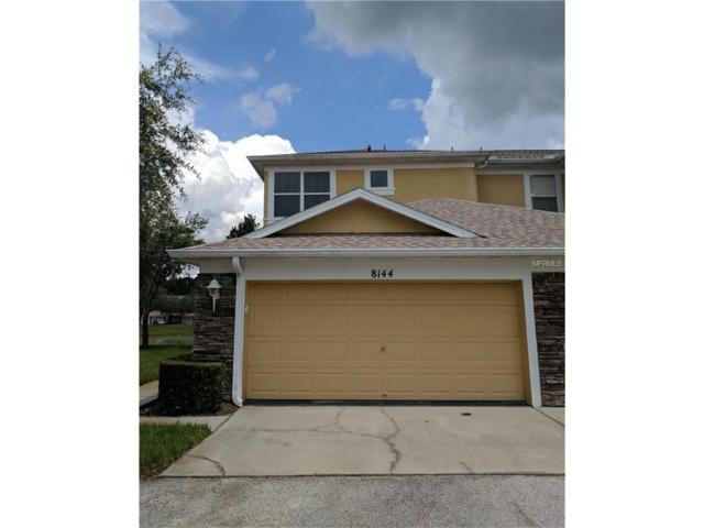 8144 Stone Leaf Lane, Tampa, FL 33647 (MLS #T2895259) :: Team Bohannon Keller Williams, Tampa Properties