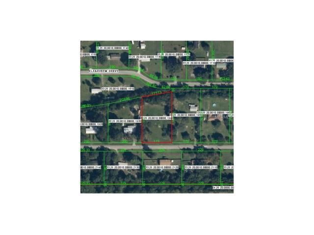 Eastport Lot 194 Drive, Wesley Chapel, FL 33545 (MLS #T2895271) :: Cartwright Realty