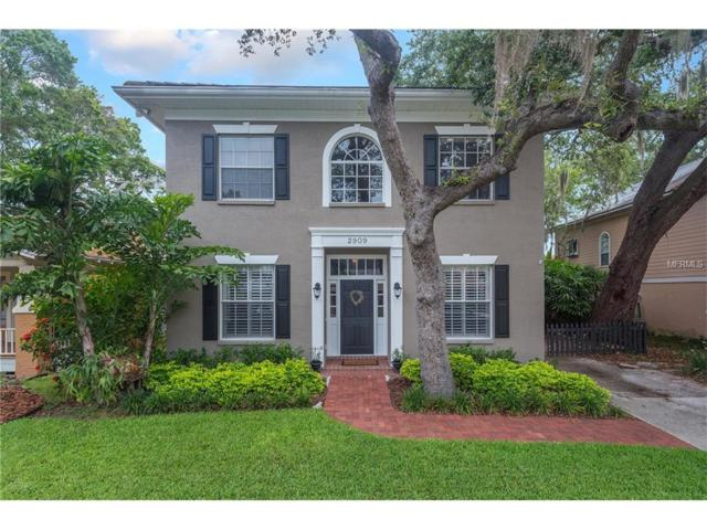 2909 W Bay View Avenue, Tampa, FL 33611 (MLS #T2895330) :: Cartwright Realty