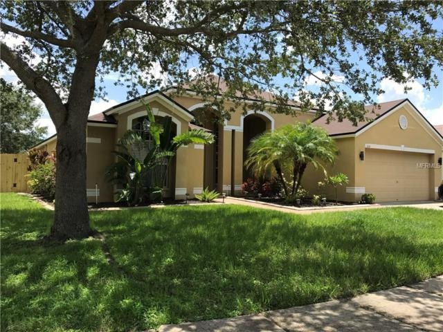 1114 English Bluffs Court, Brandon, FL 33511 (MLS #T2895352) :: Team Bohannon Keller Williams, Tampa Properties