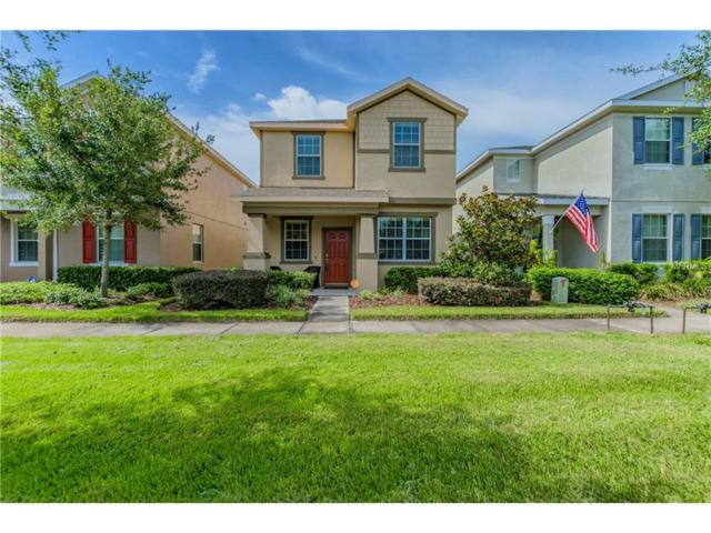 9026 Aspen Hollow Place, Riverview, FL 33578 (MLS #T2895425) :: Team Bohannon Keller Williams, Tampa Properties