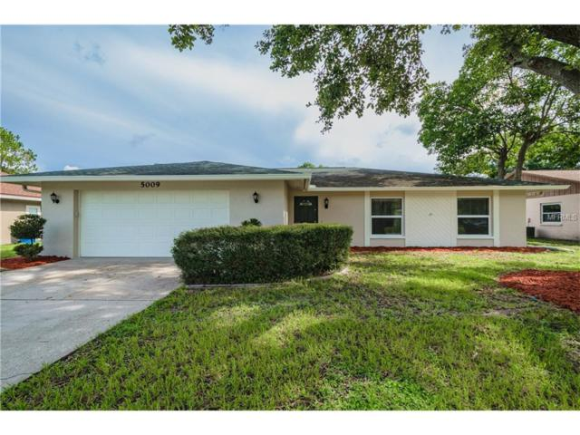 5009 Country Aire Lane, Tampa, FL 33624 (MLS #T2895573) :: Team Bohannon Keller Williams, Tampa Properties