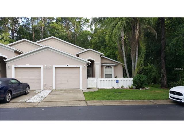 Hudson, FL 34669 :: Revolution Real Estate