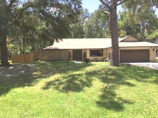 24304 Bobwhite Court, Land O Lakes, FL 34639 (MLS #T2895601) :: Delgado Home Team at Keller Williams