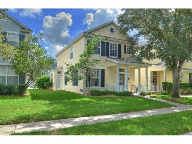 9006 Spring Garden Way, Tampa, FL 33626 (MLS #T2895605) :: Team Bohannon Keller Williams, Tampa Properties