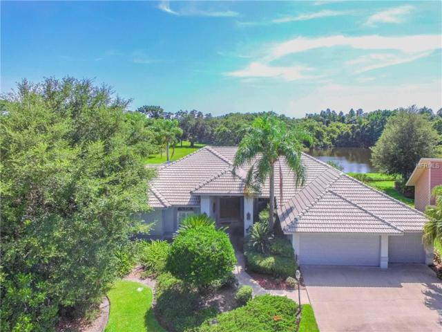 14210 Banbury Way, Tampa, FL 33624 (MLS #T2895636) :: Team Bohannon Keller Williams, Tampa Properties
