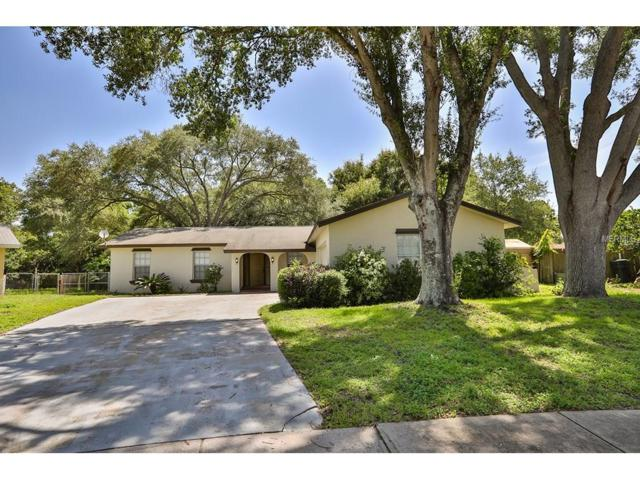1011 Saxon Court, Brandon, FL 33510 (MLS #T2895645) :: Team Bohannon Keller Williams, Tampa Properties