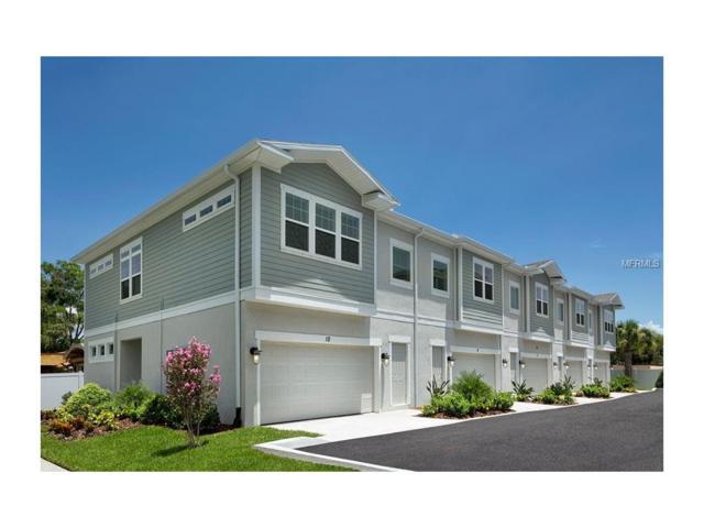 115 N Arrawana Avenue #4, Tampa, FL 33609 (MLS #T2895664) :: Delgado Home Team at Keller Williams