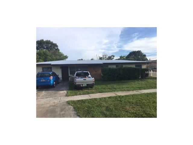 4710 W Iowa Avenue, Tampa, FL 33616 (MLS #T2895692) :: Delgado Home Team at Keller Williams