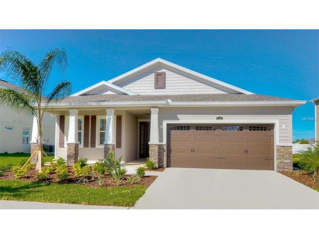 6322 Sunsail Place, Apollo Beach, FL 33572 (MLS #T2895709) :: Delgado Home Team at Keller Williams
