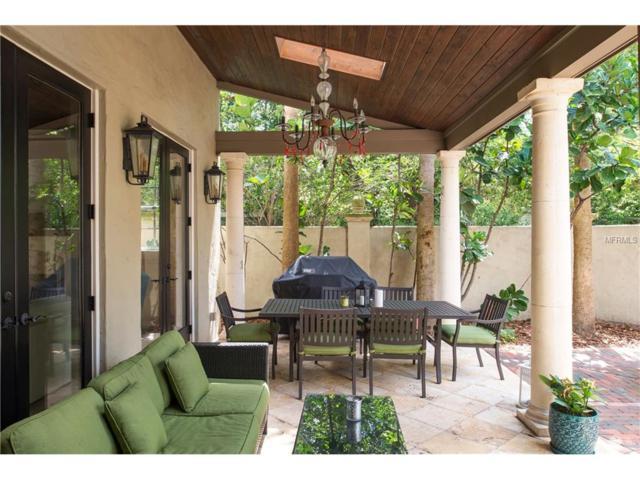 3300 W Villa Rosa Street, Tampa, FL 33611 (MLS #T2895711) :: Delgado Home Team at Keller Williams