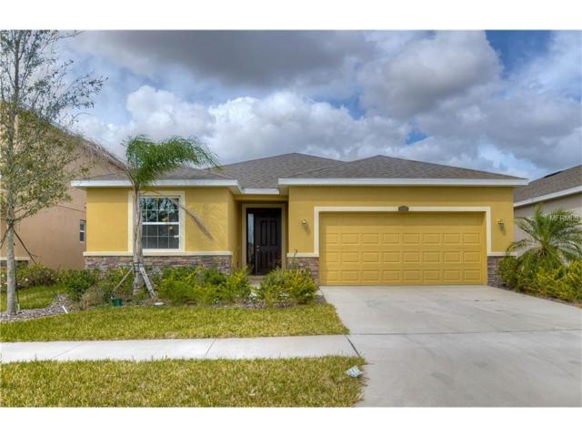 6320 Sunsail Place, Apollo Beach, FL 33572 (MLS #T2895730) :: Delgado Home Team at Keller Williams